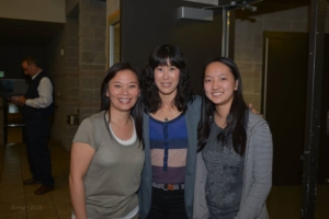 An Evening with Laura Ling