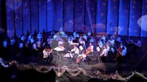 2016 Holmes Winter Concert