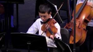 2017 Holmes Junior High Winter Concert