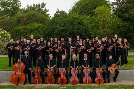 2017 DHS Baroque Ensemble