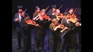 2010 Winter Concert