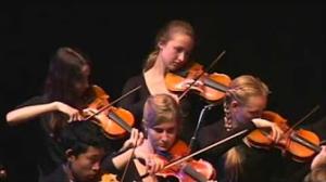 2011 Finale Concert