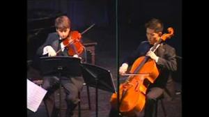 2012 Finale Concert