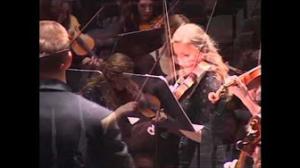 2012 Wennberg Music Festival