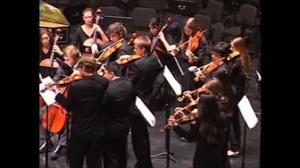 2014 Wennberg Music Festival