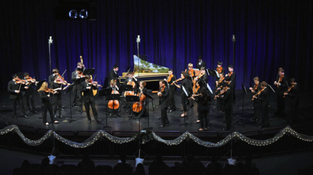 DHS Baroque Ensemble