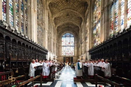 King's College Chapel Choir