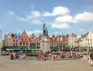Market Square - Markt