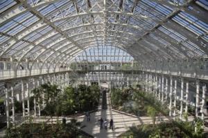 University Botanical Gardens - Cambridge
