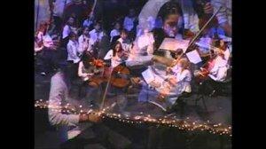 2010 Holmes Winter Concert