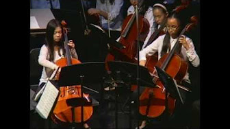 2016 Holmes Finale Concert
