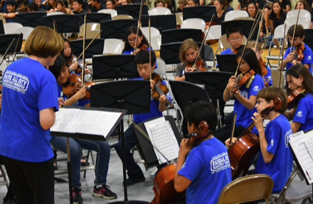 All-City Elementary Strings
