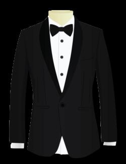 Tuxedo illustration
