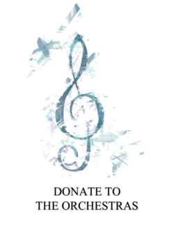 Donate to the Orchestras