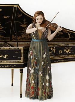 Concert Featuring Soloist Rachel Barton Pine
