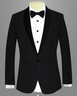 Tuxedo Donations