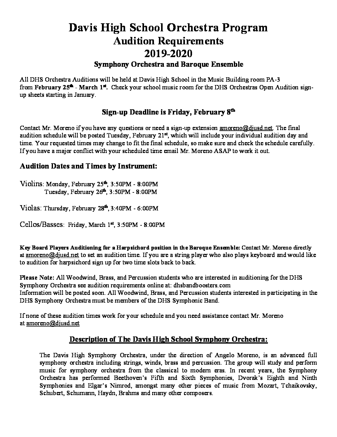 2019-20-dhs-orchestra-placement-audition-info – DHS-Holmes Orchestras